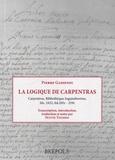 Pierre Gassendi - La logique de Carpentras - Carpentras, Bibliothèque Inguimbertine, Ms. 1832, fol.205r - 259r.