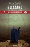 Pierre Gaulon - Blizzard, livre 3 - Le dernier sortilège.