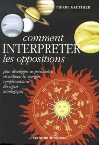 Pierre Gauthier - .