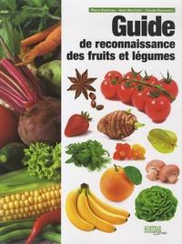 Histoiresdenlire.be Guide de reconnaissance des fruits et légumes Image