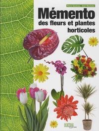 Mémento des fleurs et plantes horticoles.pdf