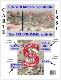 Pierre Gay - Singer histoire industrielle.