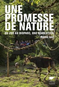 Corridashivernales.be Une promesse de nature - Du zoo au bioparc, une révolution Image
