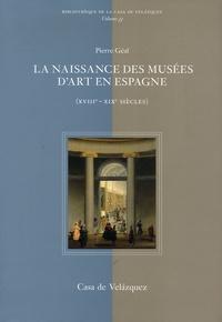 Rhonealpesinfo.fr La naissance des musées d'art en Espagne (XVIIIe-XIXe siècle) Image
