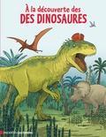 Pierre Gemme - A la découverte des dinosaures.