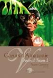 Pierre Gemme - Animal Totem 2 - Coeurs d'Amazonie.