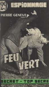 Pierre Genève - Feu vert.