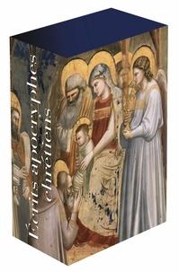 Ecrits apocryphes chrétiens - Coffret en 2 volumes : Tomes 1 et 2.pdf