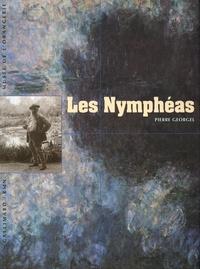 Pierre Georgel - Les Nymphéas.