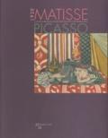 Pierre Georgel - Matisse Picasso 1920 - 12 chefs-d'oeuvre du Musée national de l'Orangerie, Paris.