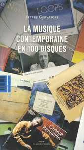 Deedr.fr La musique contemporaine en 100 disques Image