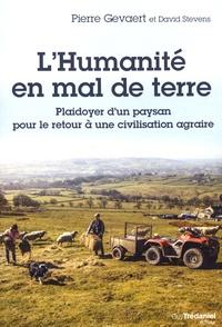 Lhumanité en mal de terre - Plaidoyer dun paysan pour le retour à une civilisation agraire.pdf