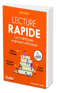 Pierre Gévart - Lecture rapide - Les méthodes vraiment efficaces.