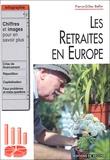 Pierre-Gilles Bellin - Les retraites en Europe.