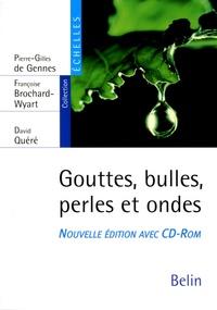 Era-circus.be Gouttes, bulles, perles et ondes Image