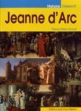 Pierre-Gilles Girault - Jeanne d'Arc.