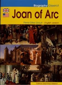 Pierre-Gilles Girault - Joan of Arc.