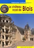 Pierre-Gilles Girault - Le château royal de Blois.