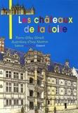 Pierre-Gilles Girault - Les châteaux de la Loire.