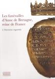 Pierre-Gilles Girault - Les funérailles d'Anne de Bretagne, reine de France - L'Hermine regrettée.