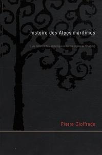 Pierre Gioffredo - Histoire des Alpes maritimes - Tome 3, De 1529 à 1652.