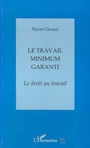 Pierre Giraud - .