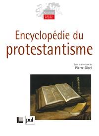 Pierre Gisel - Encyclopédie du protestantisme.