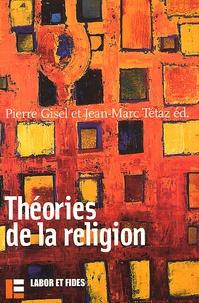 Pierre Gisel et Jean-Marc Tétaz - .