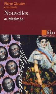 Pierre Glaudes - Nouvelles de Mérimée.