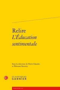 Coachingcorona.ch Relire L'Education sentimentale Image