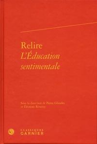 Deedr.fr Relire L'Education sentimentale Image