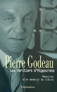 Pierre Godeau - .