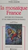 Pierre Goubert - La Mosaïque France - Histoire des étrangers et de l'immigration.