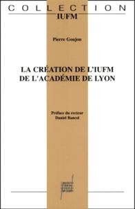 Pierre Goujon - .