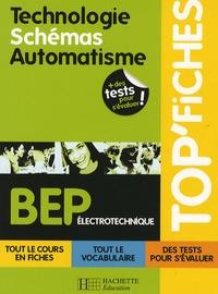 Pierre Graftieaux - Technologie Schémas Automatisme BEP électrotechnique.