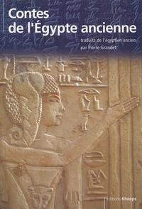 Histoiresdenlire.be Contes de l'Egypte ancienne Image