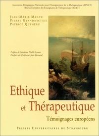 Pierre Grandmottet et Patrice Queneau - .