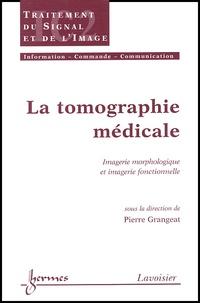 Pierre Grangeat - .