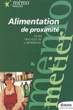 Pierre Granger - Alimentation de proximité - Guide pratique de l'entreprise.