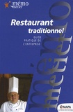 Pierre Granger - Restaurant traditionnel - Guide pratique de l'entreprise.