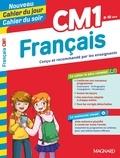 Pierre Granier et Bernard Séménadisse - Français CM1.