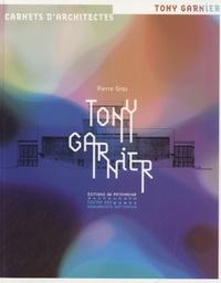 Pierre Gras - Tony Garnier.
