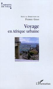 Birrascarampola.it Voyage en Afrique urbaine - Urbanisation, modernité et société Image