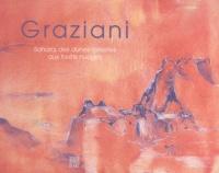 Pierre Graziani - Sahara, des dunes célestes aux forêts nuages.