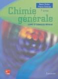 Pierre Grécias et René Didier - Chimie générale - Cours et exercices résolus.