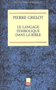 Pierre Grelot - .