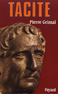 Pierre Grimal - Tacite.