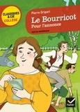 Pierre Gripari - Le bourricot - Pour l'annonce.