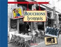 Pierre Grison - Bouchons lyonnais.