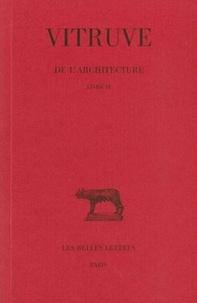 Pierre Gros - De l'architecture tome 4.